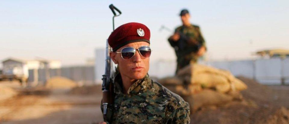 Kurd Iraq