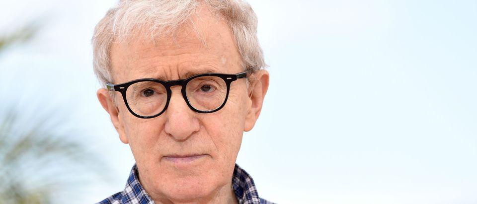 Comedian makes rape joke about Woody Allen