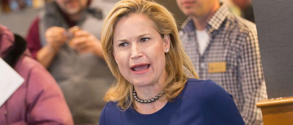 Heidi Cruz addresses rumors that Ted Cruz is Zodiac Killer