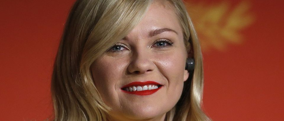 Kirsten Dunst takes part in a news conference before the opening of the 69th Cannes Film Festival in Cannes, France, May 11, 2016. REUTERS/Yves Herman