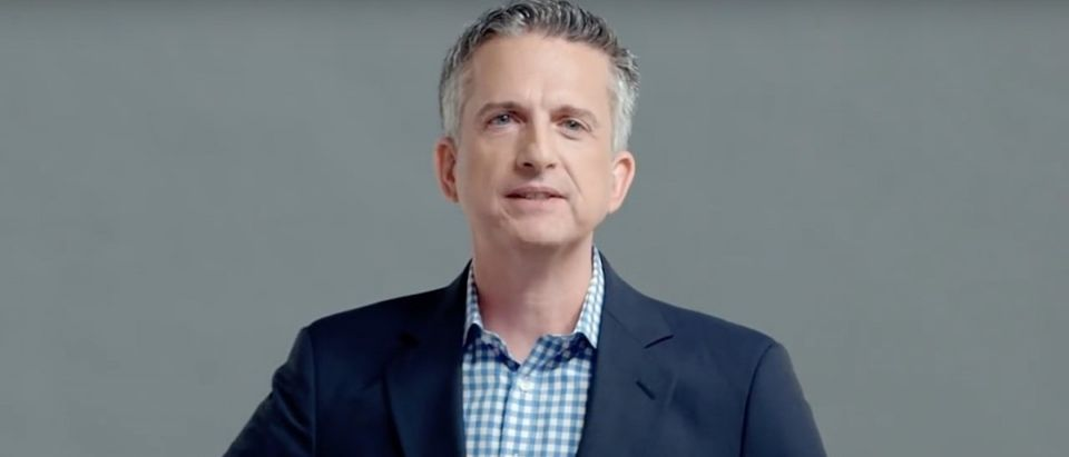 Bill Simmons (Credit: Screenshot/Youtube HBO)