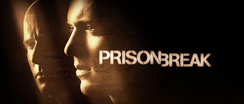 Prison Break (Credit: Screenshot/Youtube Prison Break)
