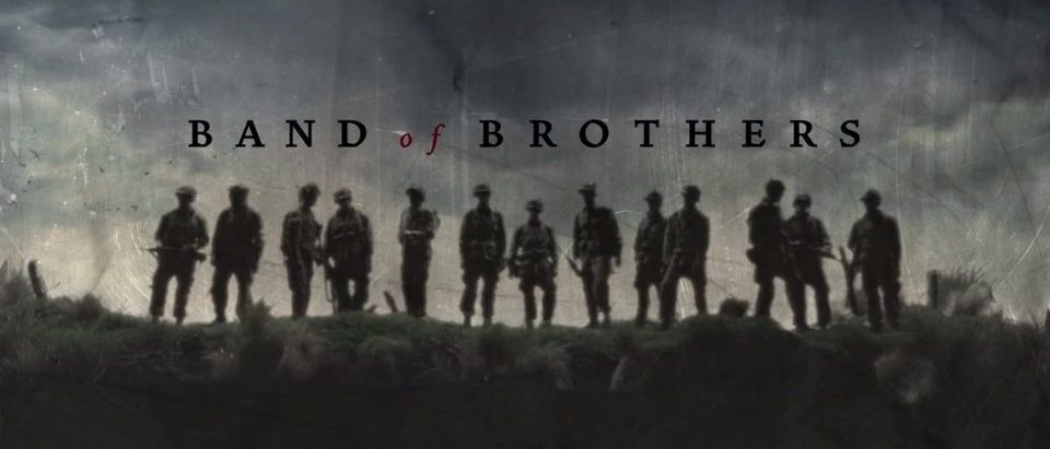 Band of Brothers (Credit: Screenshot/HBO Video)