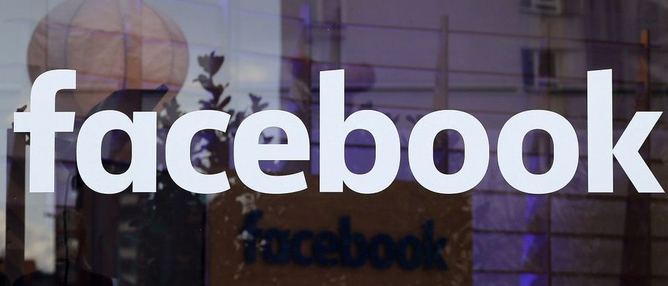 Liberal Facebook doesn't want you to read The Daily Caller. Here's how to get around that (REUTERS/Fabrizio Bensch)