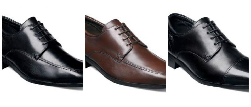 With this secret code, you can get a discount on all Florsheim shoes (Photo via Florsheim)