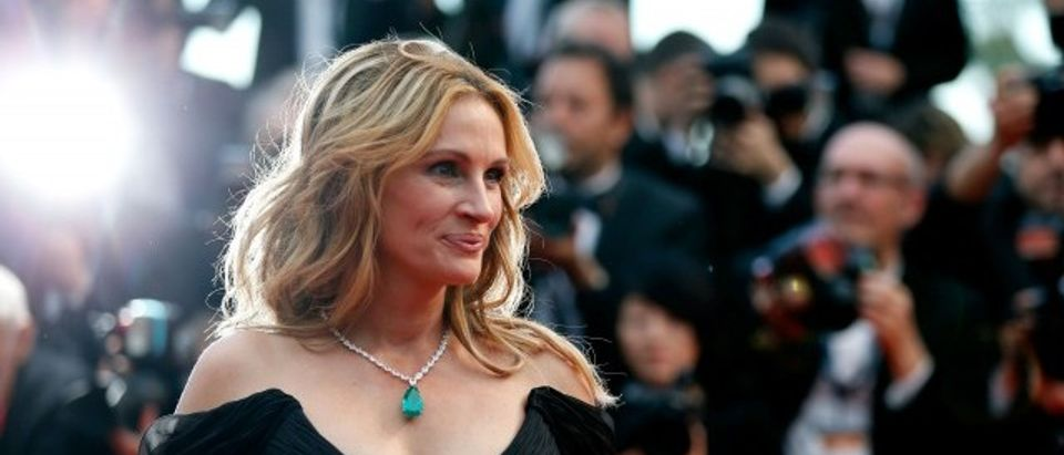 Julia Roberts 'Money Monster' - Red Carpet Arrivals - The 69th Annual Cannes Film Festival By: Tristan Fewings People: Julia Roberts