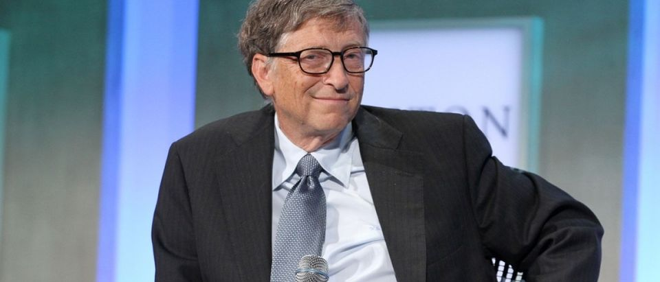 Bill Gates put out his summer reading list this week (JStone / Shutterstock.com)