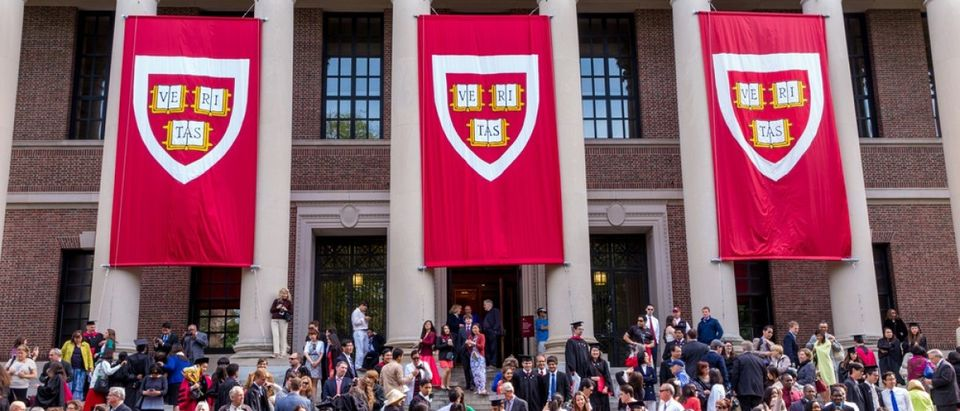 Harvard University [f11photo/Shutterstock]