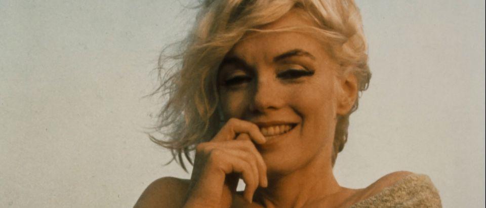 Marilyn Monroe last photos (Photo: Bloomsbury/Barris/Splash)
