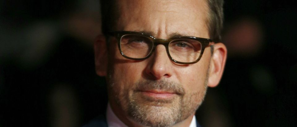 steve carrell's mom dies day before mother's day