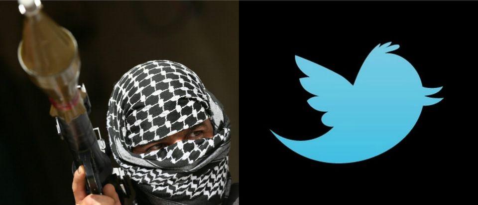 Getty Images/KARIM-SAHIB, YouTube screenshot/Twitter