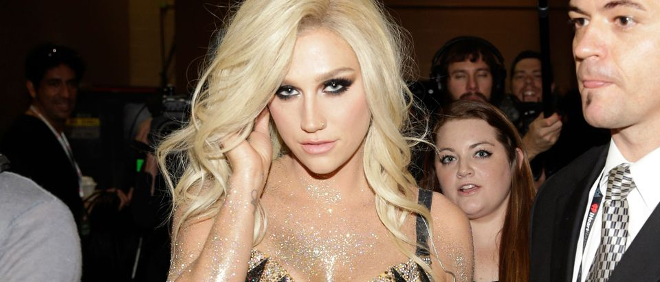 Kesha bikini photos