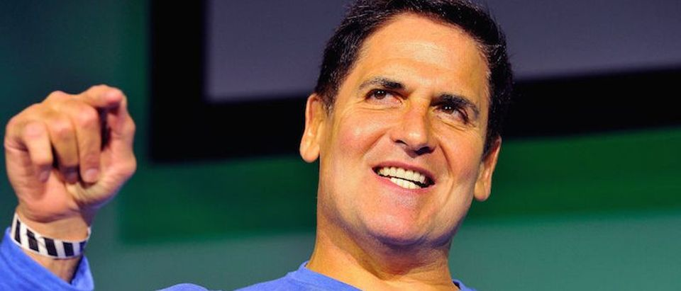 Mark Cuban on Donald Trump