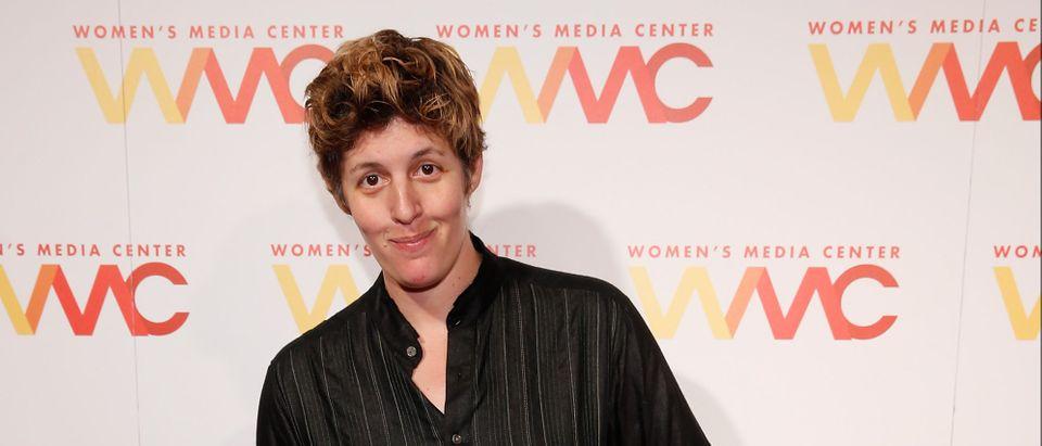 Sally Kohn (Getty Images)