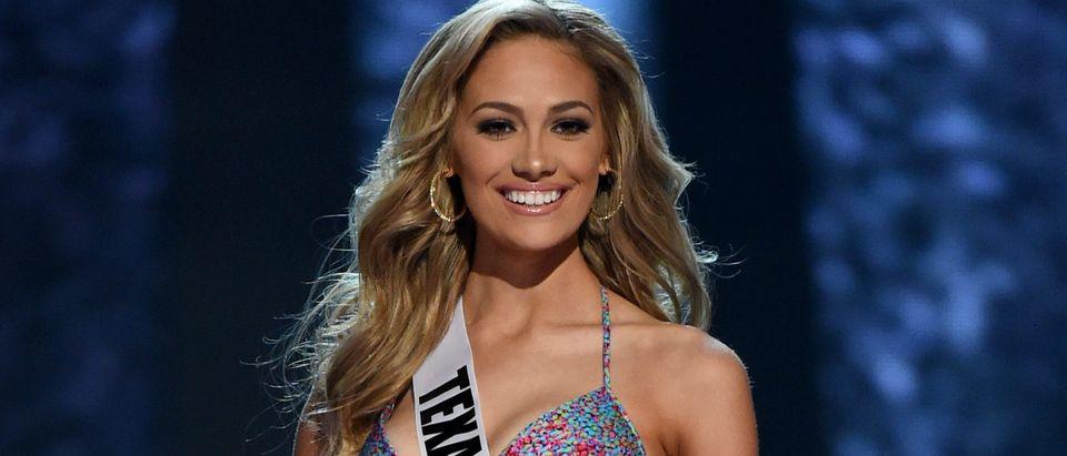 Who won Miss USA?