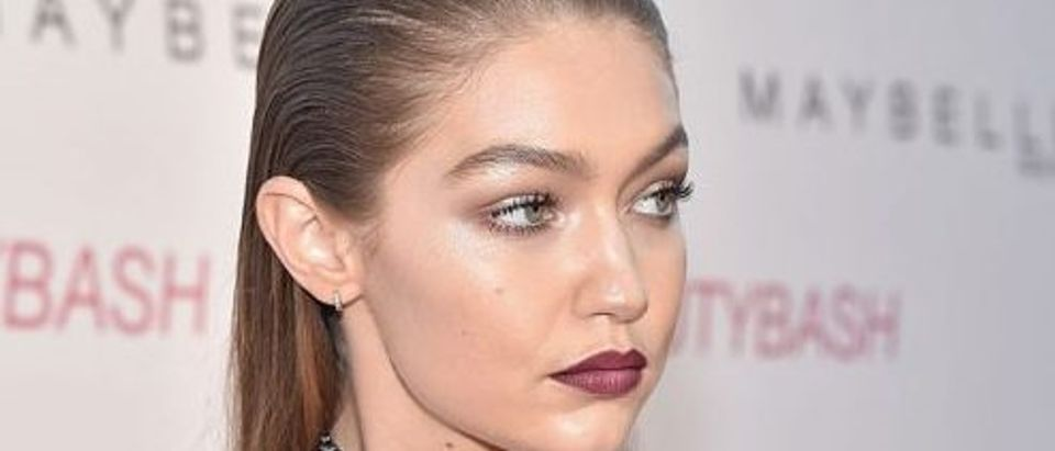 (Photo by Mike Windle/Getty Images for Maybelline New York )