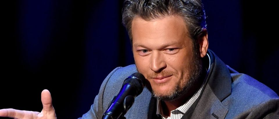 The Country Music Hall of Fame and Museum Presents an Interview and Performance with Blake Shelton