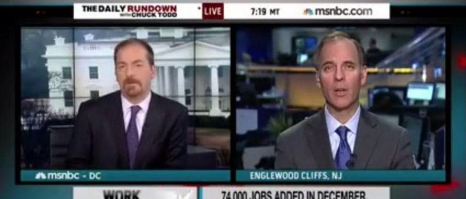Mark Zandi (MSNBC Screen)