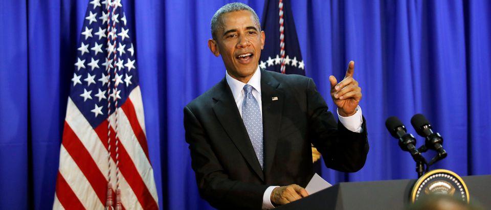President Barack Obama Reuters Pictures