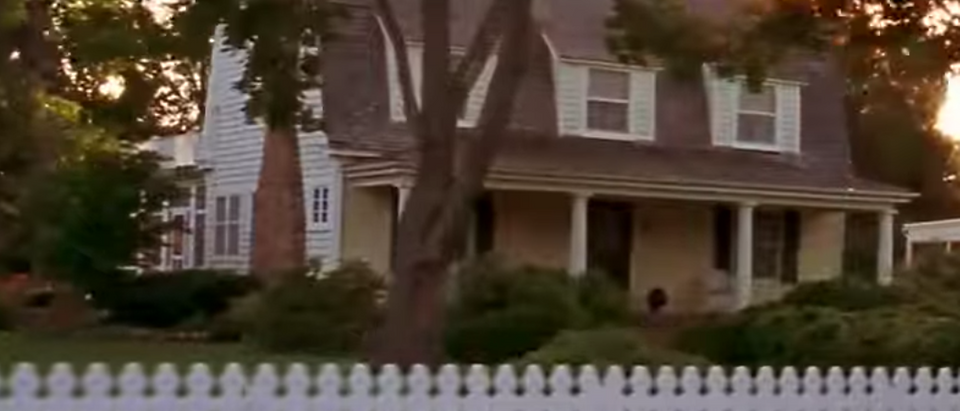 The Suburbs (Time/Money You Tube Video Capture)