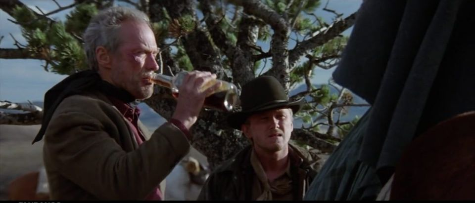 Unforgiven (Credit: Screenshot/Youtube Movieclips)