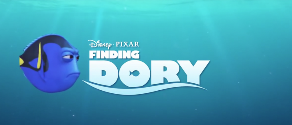 Finding Dory: Finding Dory is a fun playful movie for all ages. It is about a fish named Dory, who with the help of her friends Nemo and Marlin, sets out to find her family. (Photo: YouTube screen grab)