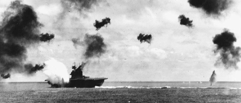USS_Yorktown