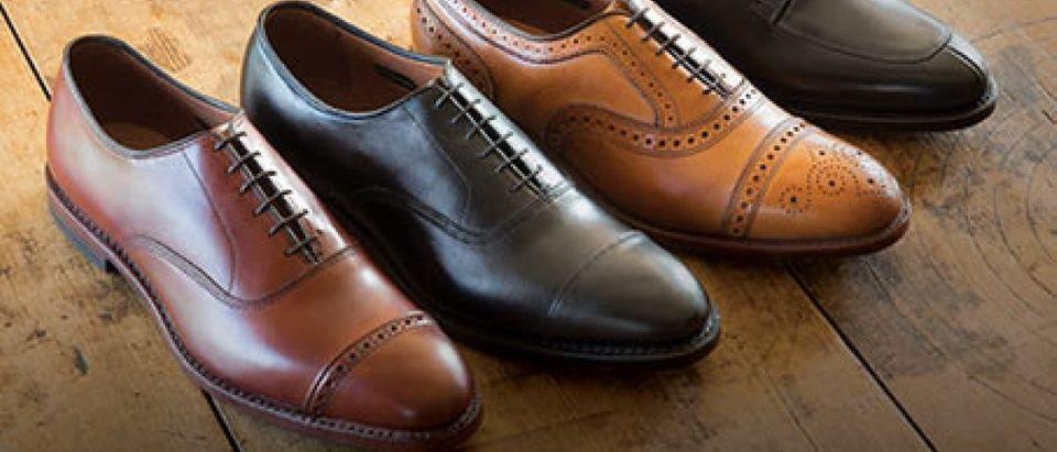 Allen Edmonds shoes are on sale right now (Photo via Allen Edmonds)