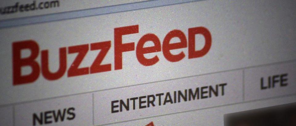 Buzzfeed (Shutterstock)