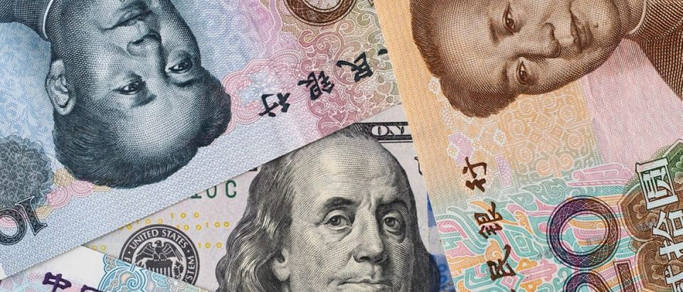 Thousands of people are wrongly taking too much in U.S. Social Security income while receiving pensions from China. Photo: Shutterstock