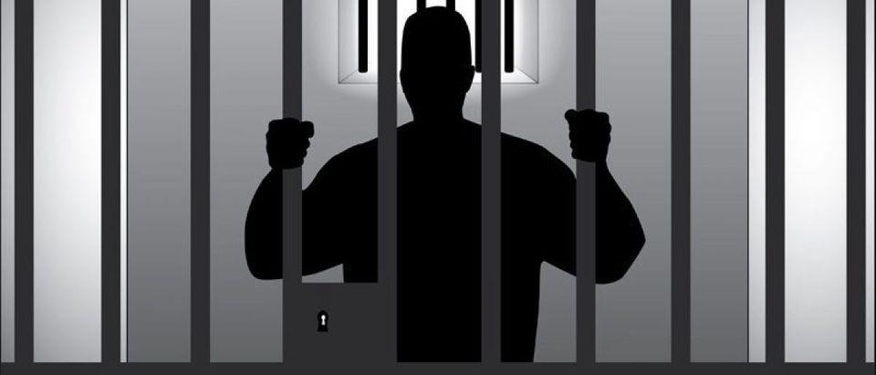 Solitary Confinement, Jail Scott Richardson - Shutterstock
