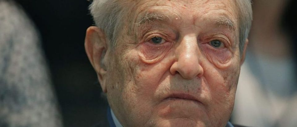 Soros-funded candidates face legal trouble.