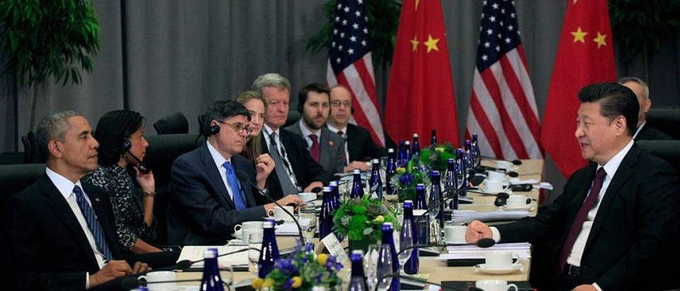 World Leaders Gather For Nuclear Security Summit