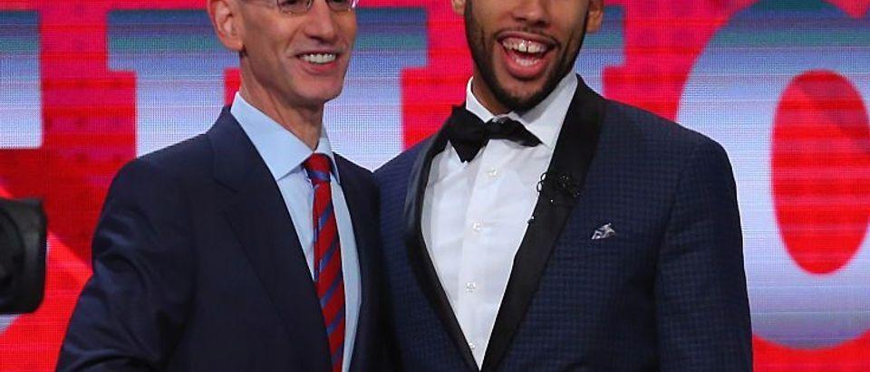 Chicago Bulls rookie Denzel Valentine comes up big in 2016 Las Vegas Summer League Championship.