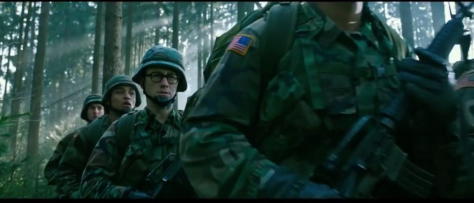 Snowden (Credit: Screenshot/Youtube Movieclips Trailers)
