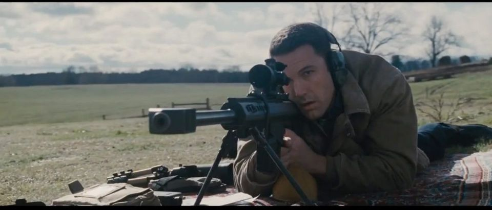 The Accountant (Credit: Screenshot/Youtube Movieclips Trailers)