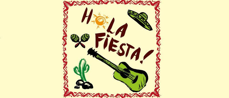 hola spanish Shutterstock/naum