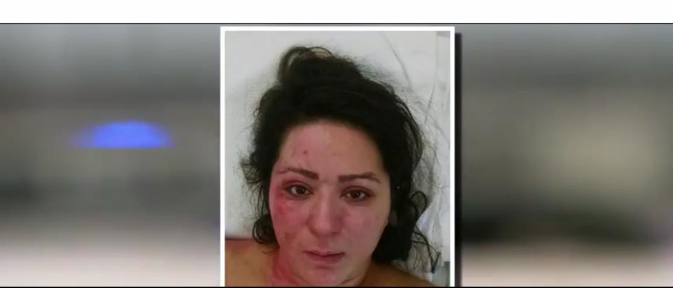 Photo: Screen Shot/WUSA9/Maryland County Police Department Mug Shot