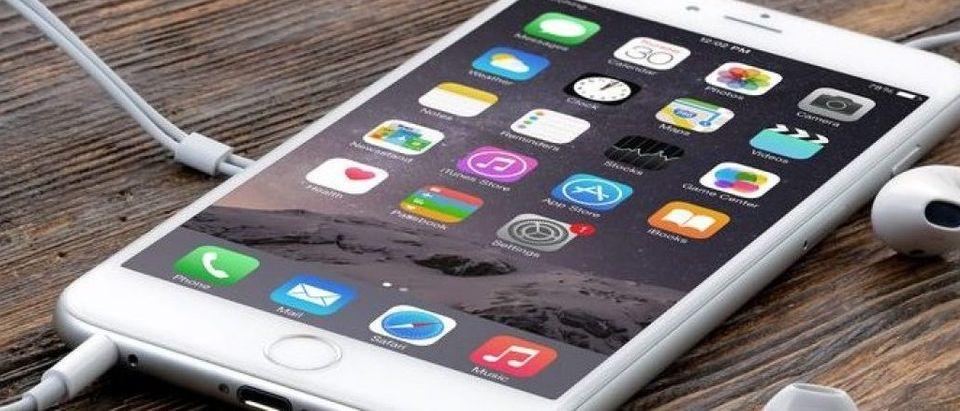 Apple iPhone (Shutterstock)