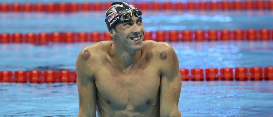 Swimming - Men's 200m Butterfly Final
