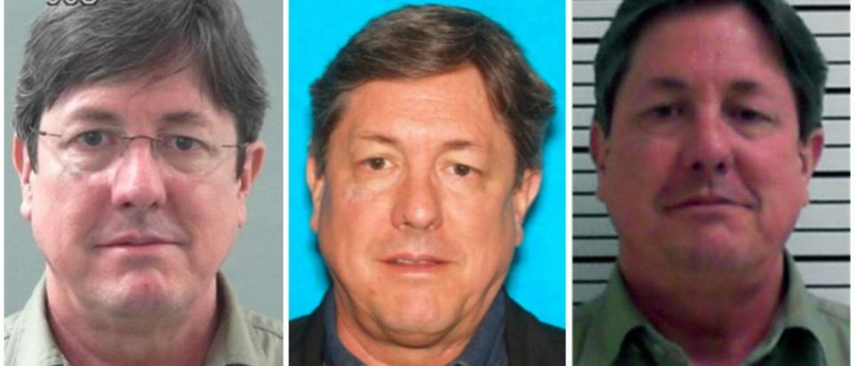 WANTED Lyle Steed Jeffs Photo: FBI/Government photo