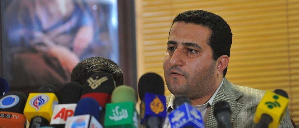Iranian Nuclear Scientist Returns To Tehran