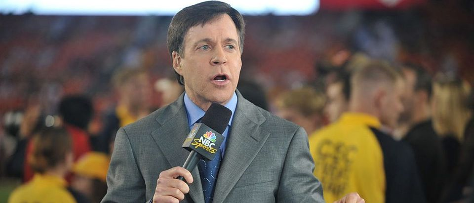 Bob Costas (Photo by Larry French/Getty Images)