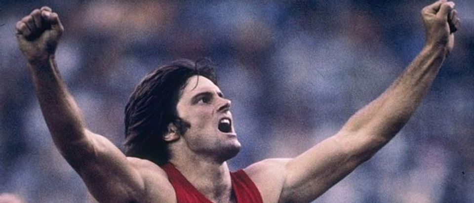 1976 Olympics Jenner