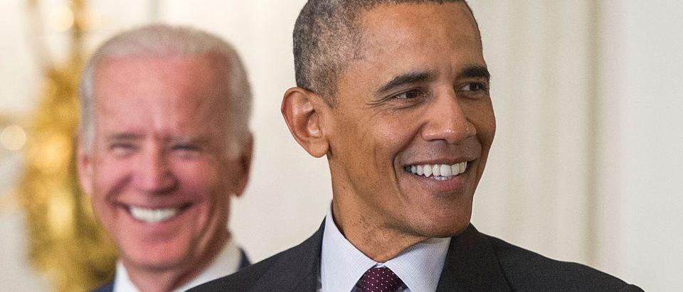 President Obama host the Easter Prayer Breakfast at the White House