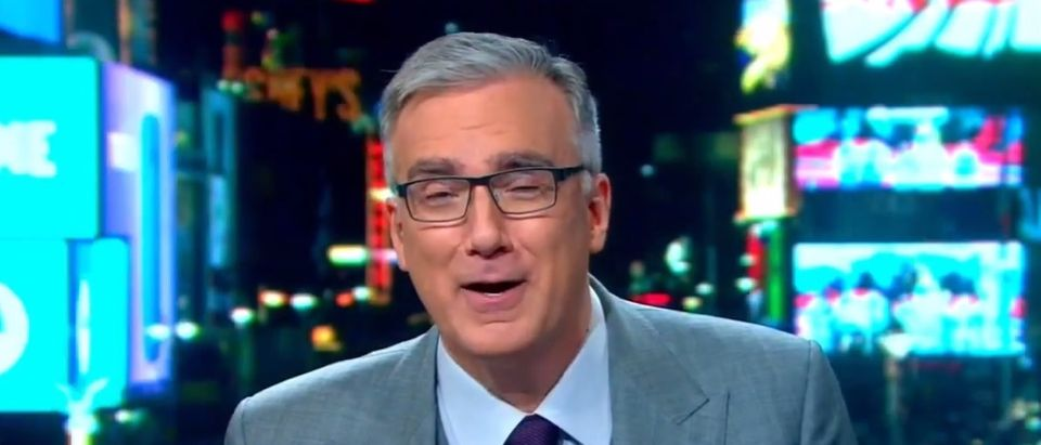 Keith Olbermann YouTube screenshot/ESPnSportFirstTake