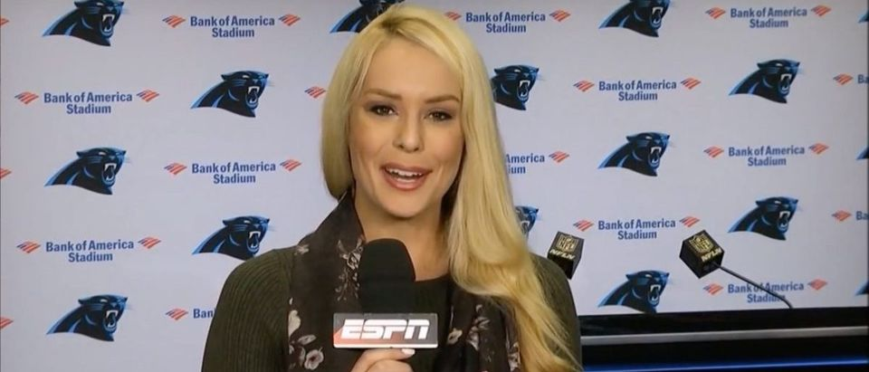 Britt McHenry (Credit: Screenshot/Youtube Right USA Now)