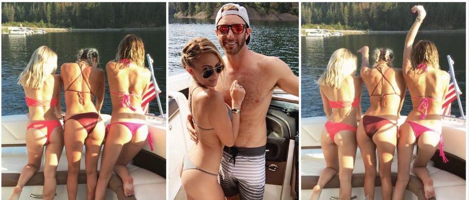 Paulina Gretzky (Credit: Screenshot Instagram Video, Instagram)