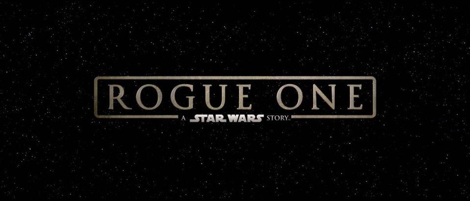 Rogue One (Credit: Screenshot/Youtube Star Wars)