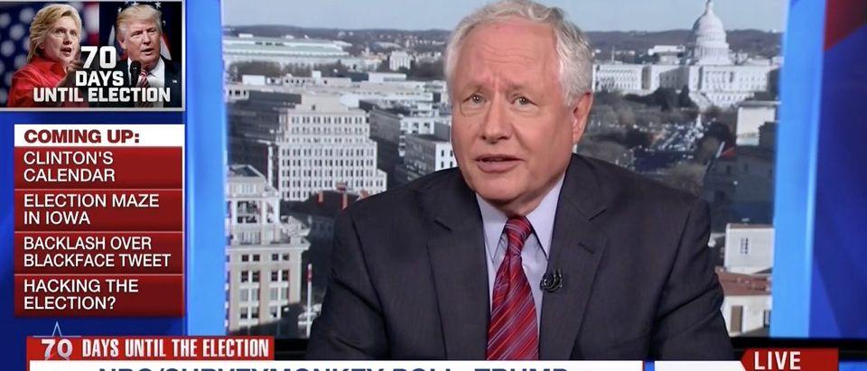 Bill Kristol (MSNBC)